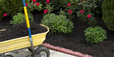 5 Benefits of Mulching for Lawn Care, Creve Coeur, Missouri