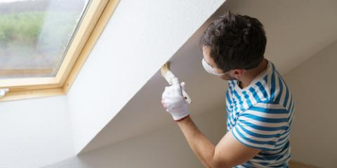 3 Benefits of Hiring a Professional Painter for Your Household Project, Creve Coeur, Missouri