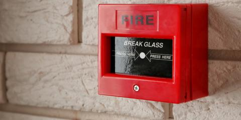 3 Tips to Create an Office Fire Safety Plan, St. Louis, Missouri