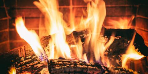 The Differences Between Unseasoned & Seasoned Firewood, Perryville, Missouri
