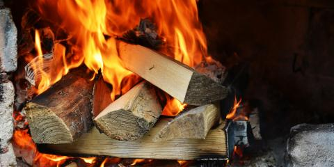 The Dos & Don'ts of Storing Firewood, St. Louis, Missouri