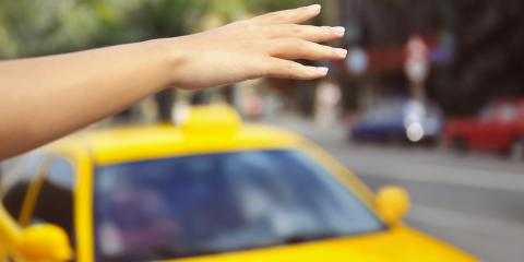 How Taxi Rates Are Calculated, ,