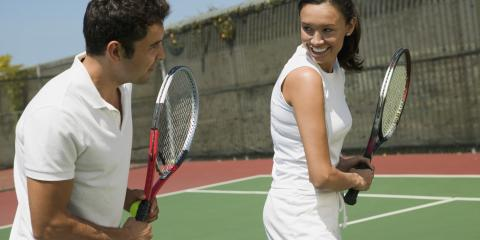 4 Signs a Tennis Court Needs to Be Updated, ,
