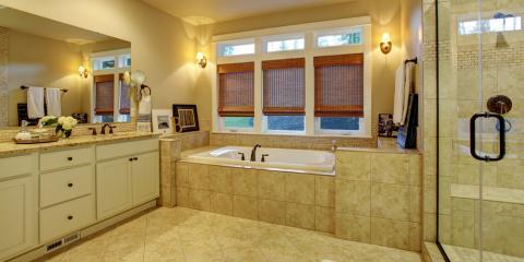 Ceramic Tile Refinishing vs. Painting Ceramic Tile: What's the Difference?, St. Ann, Missouri
