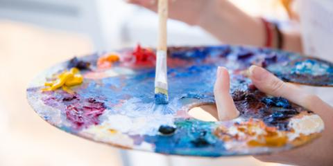 Hosting a Paint Party Is a Creatively Fun Way to Celebrate Your Birthday , ,