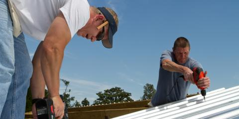 4 Questions to Ask Before Hiring a Roofing Contractor, St. Louis, Missouri