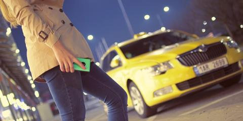 3 Benefits of Using a Taxi Service, St. Louis, Missouri