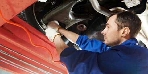 Tire Changes & Beyond: What Preventive Measures Keep Trucks on the Road?, St. Louis, Missouri