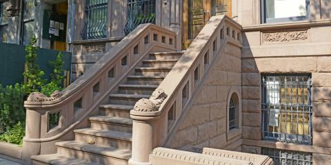 How Contractors Will Repair Your Concrete Stoop, St. Michael, Minnesota