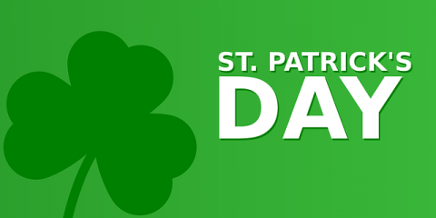 Special St. Patrick's Day Savings, Honolulu, Hawaii