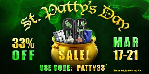 You've found our Pot of Gold! Enjoy 33% Off Your Order!, Northeast Jefferson, Colorado