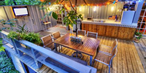 3 Reasons to Build a Deck This Spring, St. Paul, Minnesota