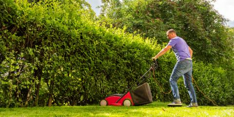 4 Ways to Prepare a Lawn Mower for Warm Weather, St. Paul, Oregon