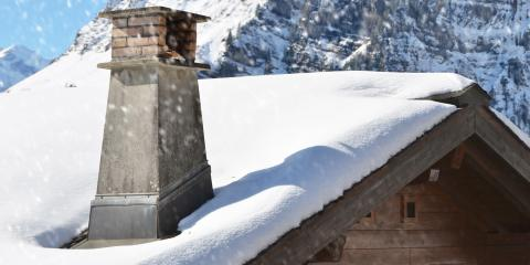 3 Common Causes of Winter Roof Repairs, New Brighton, Minnesota