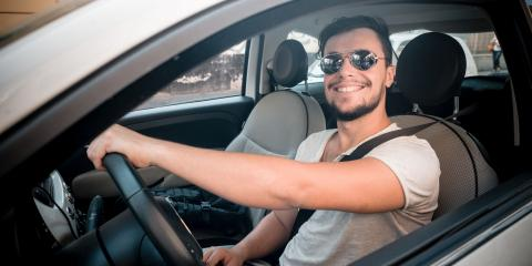 3 Vehicle Safety Features That Can Lower Your Auto Insurance Premiums, St. Peters, Missouri