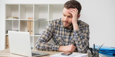 3 Common Bookkeeping Errors Small Business Owners Often Make, St. Peters, Missouri