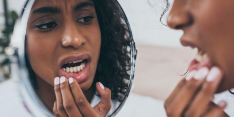 What to Do If a Permanent Tooth Loosens, St. Peters, Missouri