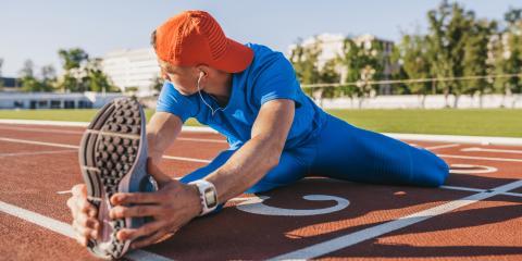 4 Tips to Help You Jog Safely, Florissant, Missouri