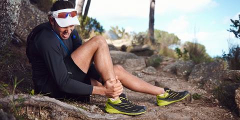 3 Common Causes of Heel Pain, St. Peters, Missouri