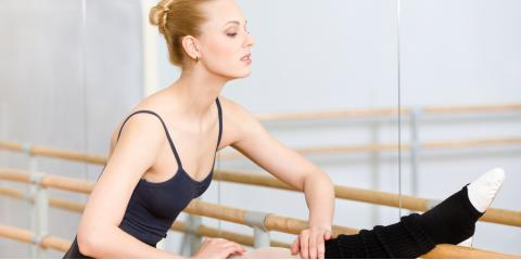 5 Common Foot & Ankle Injuries for Dancers, Florissant, Missouri