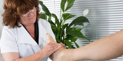 A Guide to Bone Spurs in Feet, Florissant, Missouri