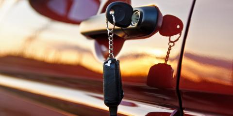 How Locksmiths Assist When You Lose Your Keys, St. Peters, Missouri