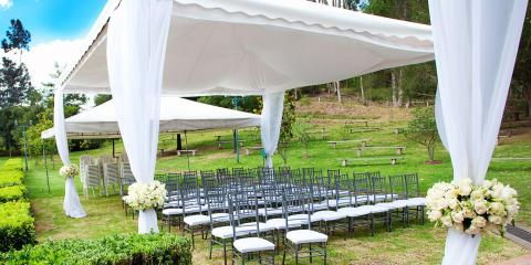 3 Reasons to Rent a Tent for Your Event, St. Peters, Missouri