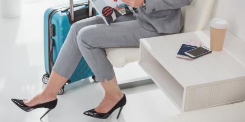 3 Reasons to Cut Back on Wearing Heels, Florissant, Missouri