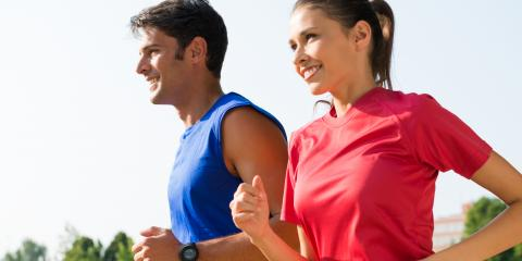 3 Tips to Improve Your Running Form, Florissant, Missouri