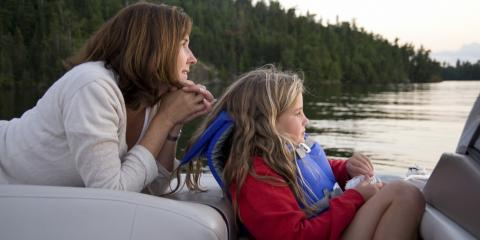 5 Tips for Summer Family Fun on a Pontoon Boat, St. Peters, Missouri