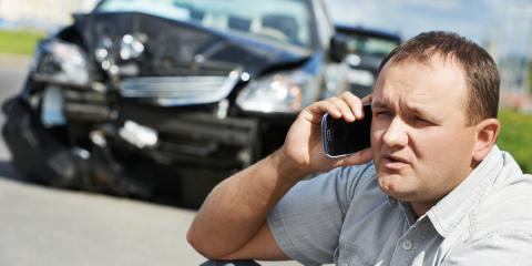 Personal Injury Attorneys Explain the Most Common Causes of Injury Cases, St. Peters, Missouri