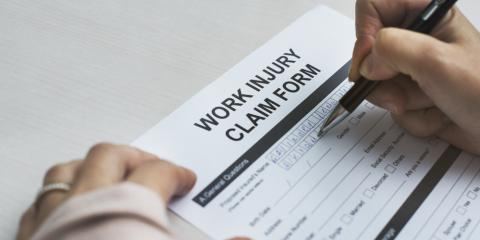 5 Common Workers' Comp Cases in Missouri, St. Peters, Missouri