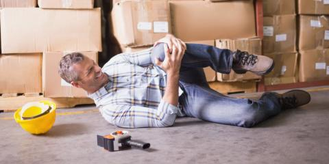 3 Common Examples of Invalid Workers' Comp Claims, St. Peters, Missouri