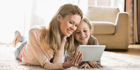 3 Tips for Introducing Your Kids to Electronic Devices, St. Petersburg, Florida