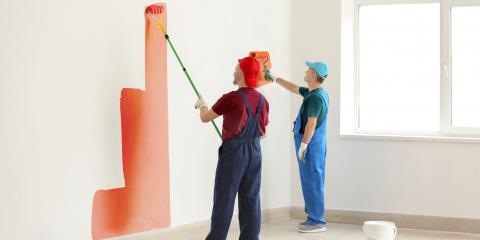 What Interior Paint Colors Can Help Sell Your House?, Boles, Missouri