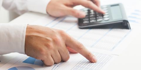 3 Benefits of Daily Bookkeeping, St. Charles, Missouri