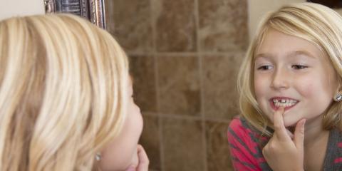 4 Creative Tooth Fairy Ideas, St. Charles, Missouri
