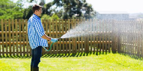 5 Ways to Prevent Fertilizer Burn in Your Lawn, Foristell, Missouri