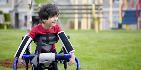 3 Tips for Finding a Caregiver for Your Child With Special Needs, St. Louis, Missouri