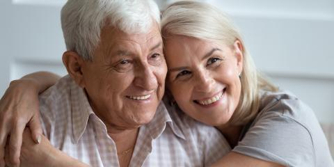 What Are the Stages of Dementia? , St. Louis, Missouri