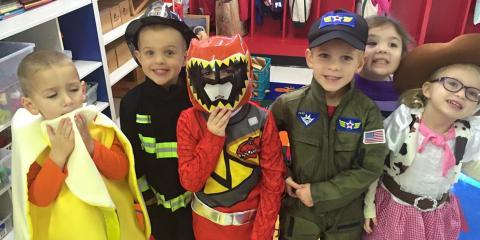 St. Louis' Top Nursery School Shares 3 Fun Ways to Celebrate Halloween , Creve Coeur, Missouri