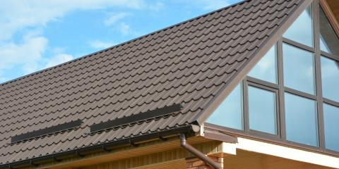 4 Benefits of a Metal Roof for Your House, St. Louis, Missouri