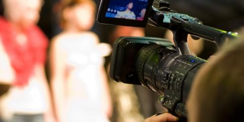5 Benefits of Hiring a Production Company to Shoot Your Promotional Video, New Brighton, Minnesota