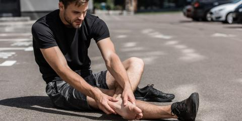 3 Ways for Runners to Prevent Foot Pain, St. Peters, Missouri