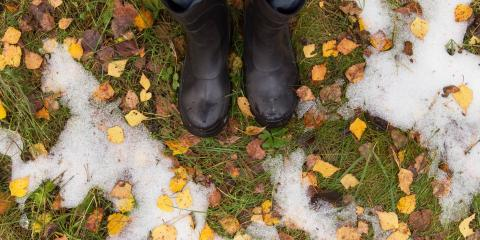 3 Benefits of Sodding in Winter, St. Peters, Missouri