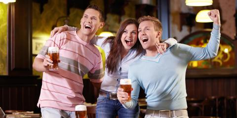 3 Things to Look for in a Sports Bar, St. Petersburg, Florida