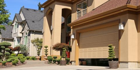 3 Warning Signs of an Unbalanced Garage Door, Concord, Missouri