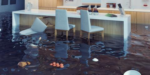 3 Questions to Ask Your St. Louis Water Damage Experts, Fenton, Missouri