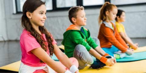 Do's & Don'ts Of Gym Safety For Kids, St. Peters, Missouri
