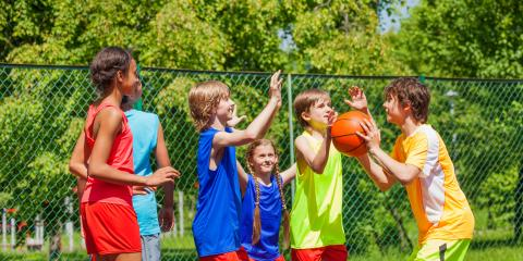 3 Basketball Drills to Increase Stamina & Endurance, St. Charles, Missouri